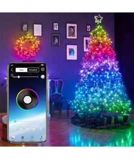 jõuluvalgusti